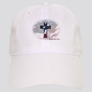 In God We Trust Cap