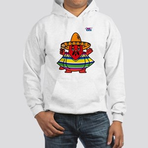 CHICO CAT Hooded Sweatshirt
