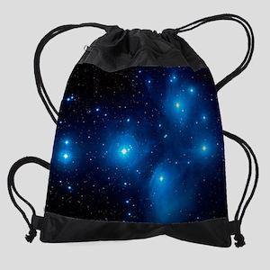 Pleiades Drawstring Bag