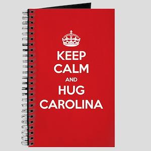 Hug Carolina Journal