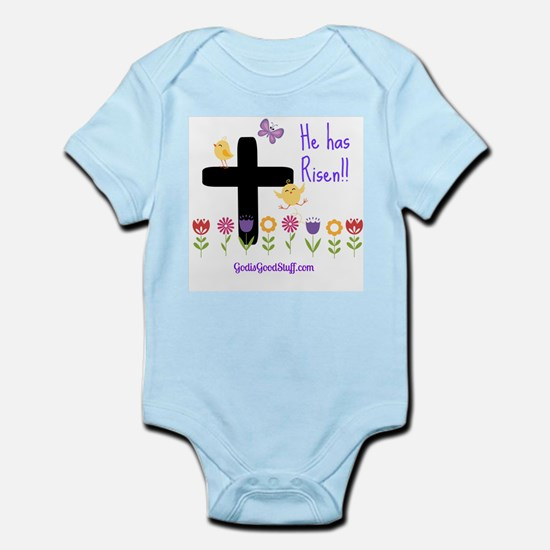 Christian easter baby gifts negle Image collections