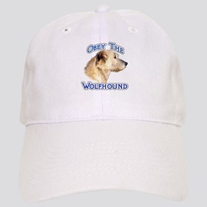 Wolfhound Obey Cap