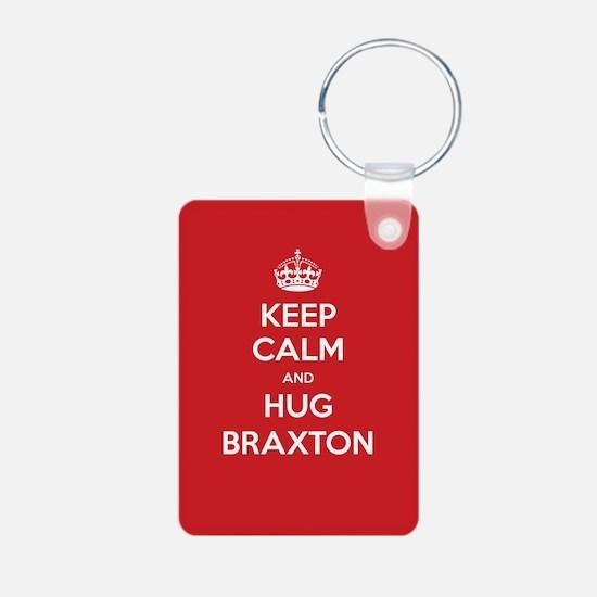 Hug Braxton Keychains