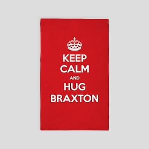 Hug Braxton 3'x5' Area Rug