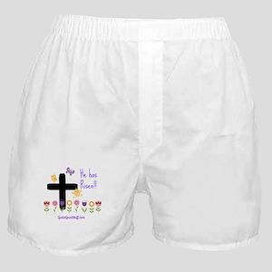Risen Boxer Shorts