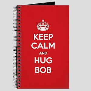 Hug Bob Journal
