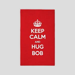 Hug Bob 3'x5' Area Rug