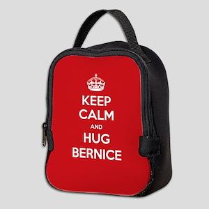 Hug Bernice Neoprene Lunch Bag