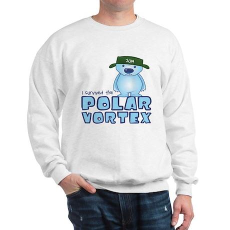 Polar Vortex Sweatshirt