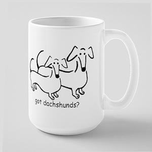 got dachshunds? Mugs