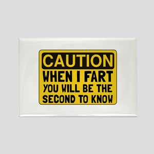 Fart Second Magnets