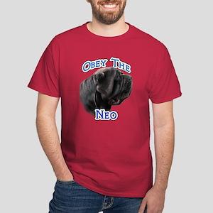 Neo Obey Dark T-Shirt