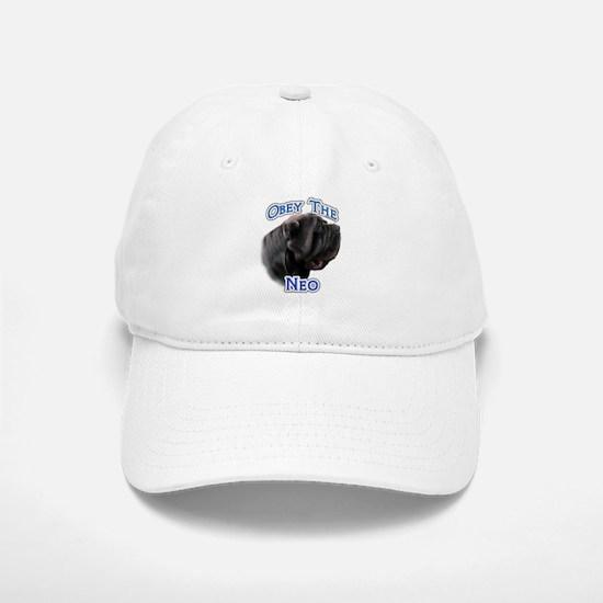 Neo Obey Baseball Baseball Cap