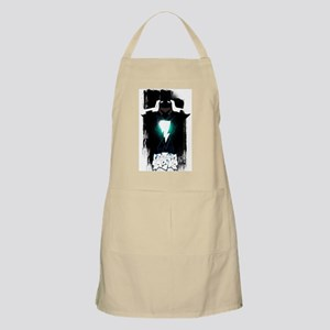 Ready for Battle Light Apron