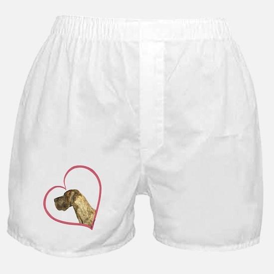 NBrdl Heartline Boxer Shorts
