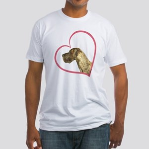 NBrdl Heartline Fitted T-Shirt
