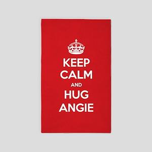 Hug Angie 3'x5' Area Rug