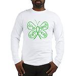 Kidney Disease Long Sleeve T-Shirt