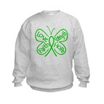 Kidney Disease Kids Sweatshirt