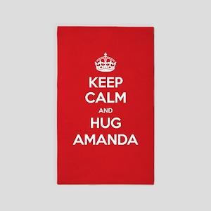 Hug Amanda 3'x5' Area Rug