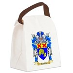 Franklyn Canvas Lunch Bag