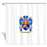 Franklyn Shower Curtain