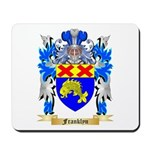Franklyn Mousepad