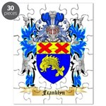 Franklyn Puzzle