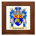 Franklyn Framed Tile