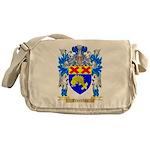 Frankling Messenger Bag