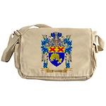 Franklin Messenger Bag