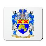Franklin Mousepad