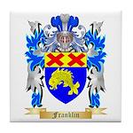 Franklin Tile Coaster