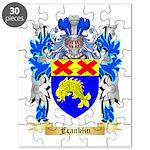 Franklin Puzzle