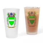 Frankland Drinking Glass