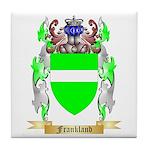 Frankland Tile Coaster