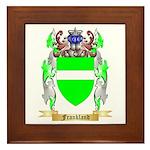 Frankland Framed Tile