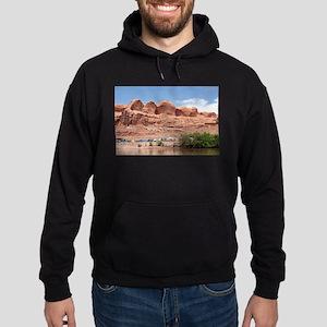 Colorado River, Utah, USA Sweatshirt