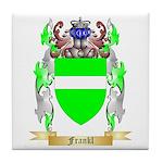 Frankl Tile Coaster