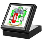 Frankiewicz Keepsake Box