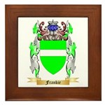 Frankie Framed Tile