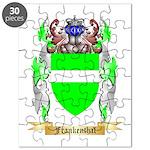 Frankenthal Puzzle