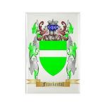 Frankental Rectangle Magnet (100 pack)