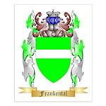 Frankental Small Poster