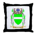 Frankental Throw Pillow