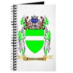 Frankenstein Journal