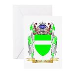 Frankenheim Greeting Cards (Pk of 20)