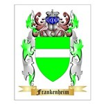 Frankenheim Small Poster