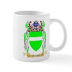 Frankel Mug