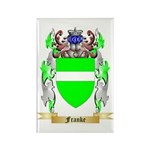 Franke Rectangle Magnet (100 pack)